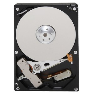 Disco Sata 500GB...