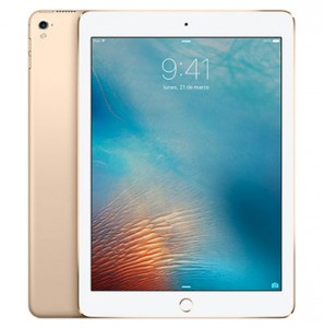 Apple Ipad Pro 9.7 Gold (MLMQ2CL/A)
