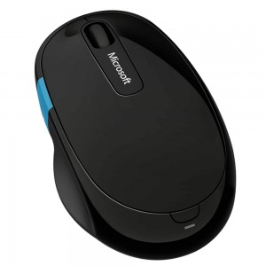 Mouse Inalámbrico...