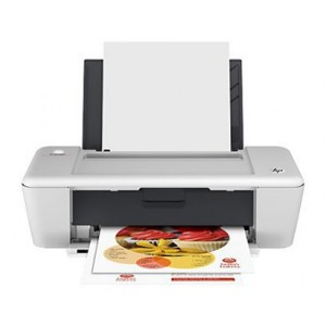 Impresor HP Deskjet Ink Advantage 1015 (B2G79A)
