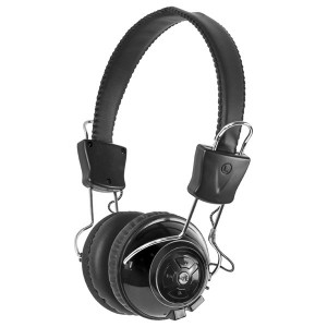Headset WLS Bluettoth Negro  (XTH-610)