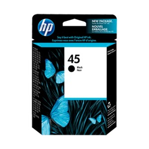 Cartucho HP 51645A...