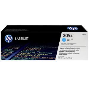 Toner HP CE411A...