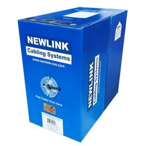 Cable CAT 6 CMR...