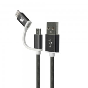 Cable Xtech Lightning...
