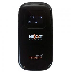 Router Nexxt Trinity...