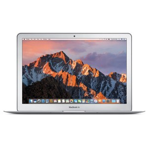 Portátil Apple MacBook Air 13.3 (MQD42LL/A)