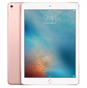 Apple Ipad Pro 9.7 Rose Gold (MM172CL/A)