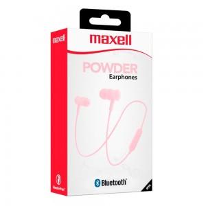 Audífonos Maxell...