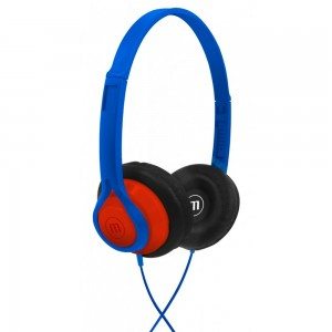 Headphone Maxell...