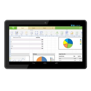 Tablet RCA Pro Edition RCT6103W46 10.1''