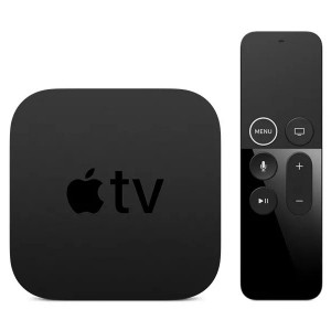 Convertidor Apple TV (4ta Gen) 32GB (MR912LZ/A)