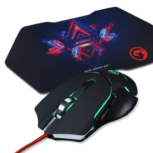 Mouse Marvo M309+G7...