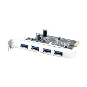 Adaptador SABRENT USB 3.0 (CP-4PTU)