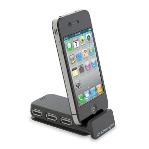 Hub KENSINGTON for iPod and iPhone (K33952US)