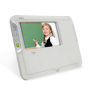 Digital Photo Frame+Msg Center AUDIOVOX (DPF710K