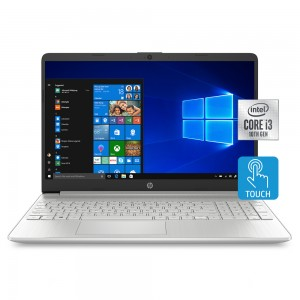 Laptop HP DY1032WM...
