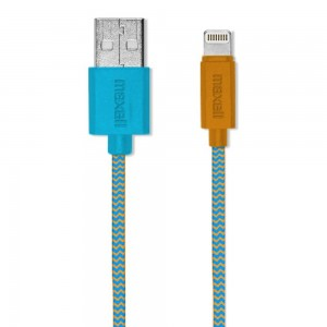 Cable Maxell USB...