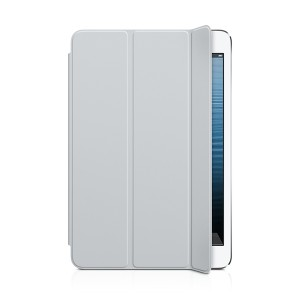 Cover Apple iPad Mini Lighy Gray (MD967ZM/A)