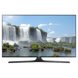Televisor SAMSUNG LED 55'' Smart (UN55J6300)