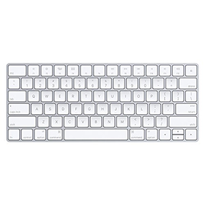 Teclado APPLE MAGIC (MLA22LZ/A)