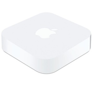Router APPLE AirPort Express Station (MC414AM/A)