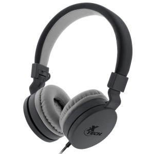 Headphone Xtech...