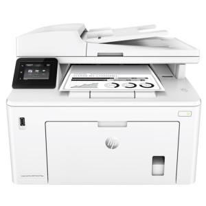 Impresor HP PRO...