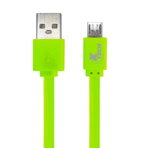 Cable Micro-USB/2.0...