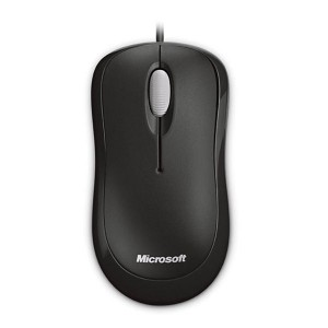 Mouse Microsoft Optical (4YH-00005)