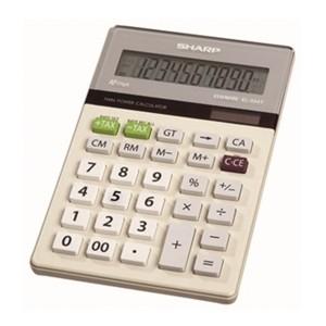 Calculadora EL334TB 10 Dig