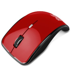 Mouse Optico Kurve...
