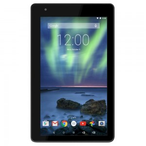 Tablet RCA Voyager...