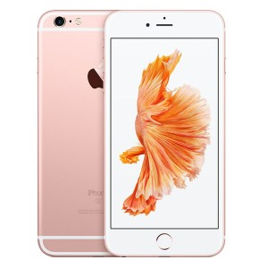 iPhone 6S Plus 32GB Rose Gold (MN2Y2LZ/A)