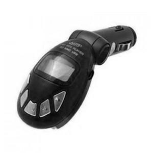 Adaptador IMEXX MP3 Car Player