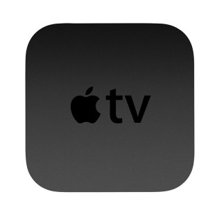 Convertidor Apple mediacenter apple tv (MD199E/A)