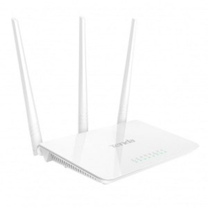 Router Tenda F3 300MBPS Inalámbrico (185445)