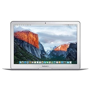 Portátil Apple MacBook Air 13.3 (MMGG2LL/A)