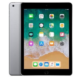 """Apple iPad 9.7"""" Retina 128GB Space Gray (MR7J2CL/A"""