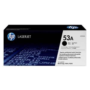 Toner HP Q7553A...