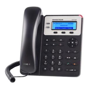 Teléfono IP GXP-1625 SIP(GXPI625 )