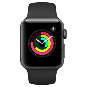 Apple Watch Sport S3 38MM SG (MQKV2LL/A)