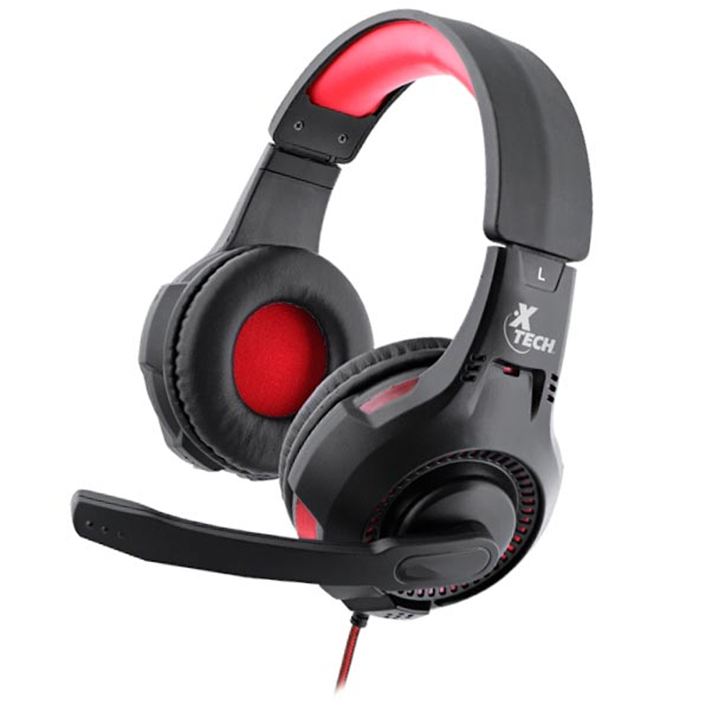 Headset Xtech Gaming...