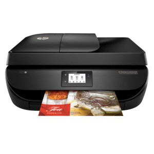 Impresora HP Deskjet Ink Advantage 4675 (F1H97A)