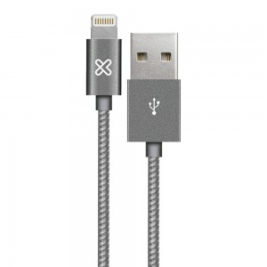 Cable USB a Lightning...
