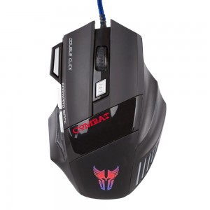Mouse USB Gaming...
