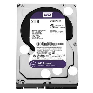 Disco Sata PURPLE...