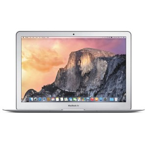 Portátil Apple MacBook Air 13.3 (MMGF2LL/A)