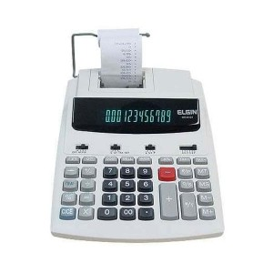 Calculadora Sharp EL 2630PIII 12 Digitos
