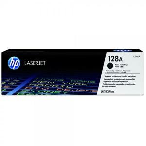 Toner HP CE320A...